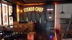 Stereo Chef